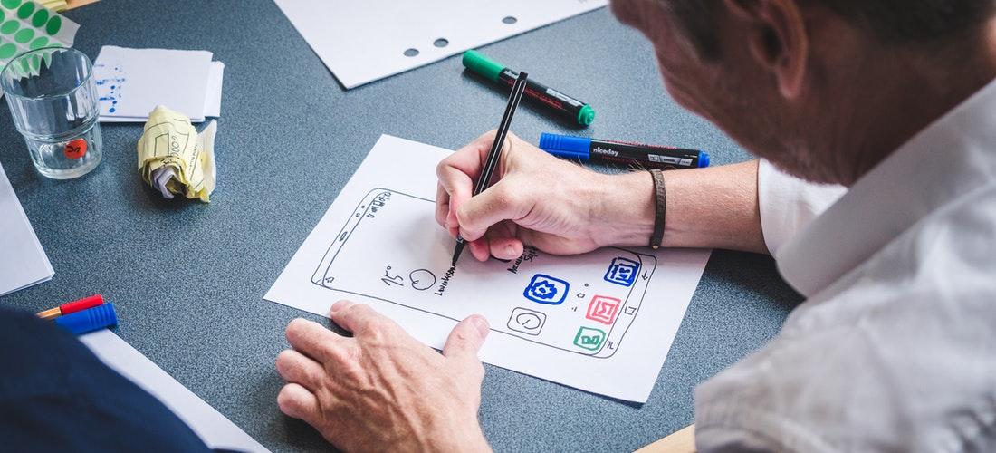 A Paradigm Shift in Career Guide From Website Designer to UX Designer